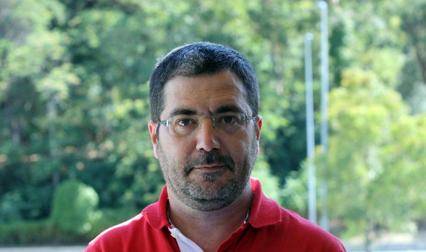 António Granado