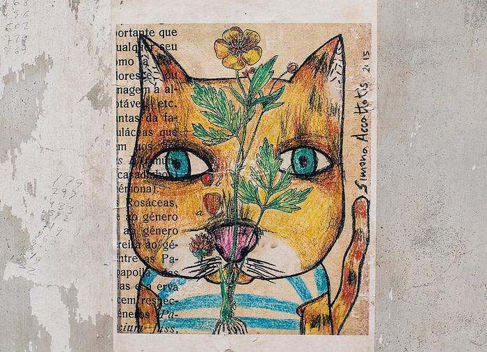 Cat Kid Cat