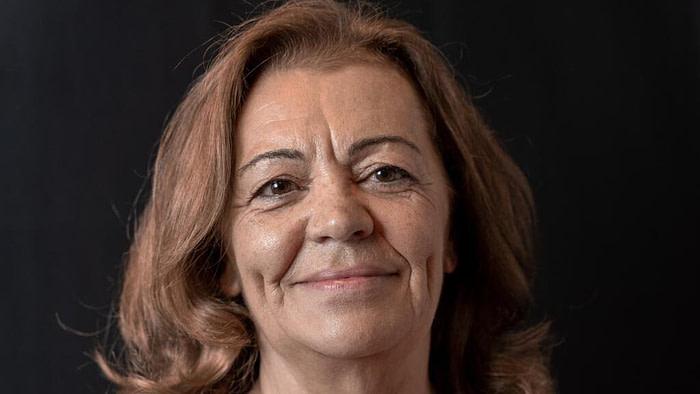 Margarida Gaspar de Matos